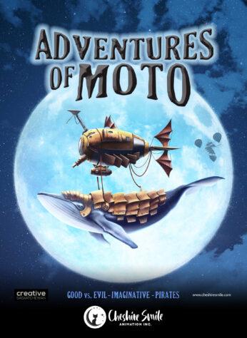 Adventures Of Moto